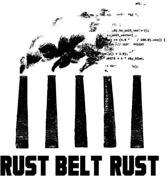 Rust Belt Rust Conference